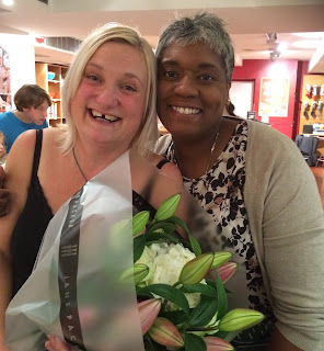 madmumof7 wins cookery competition