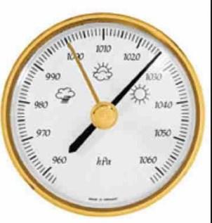Pengertian Barometer