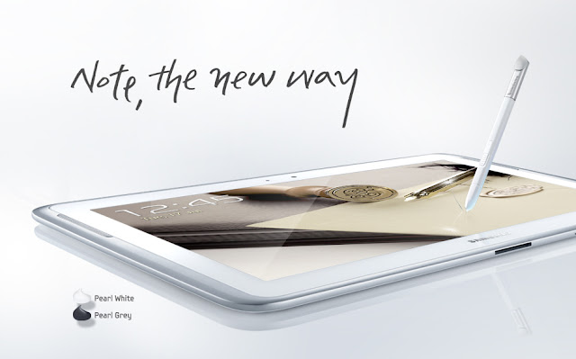 Celcom Offers Samsung Galaxy Note 10.1