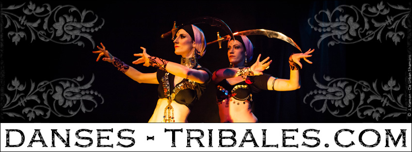 ATS Tribal Fusion