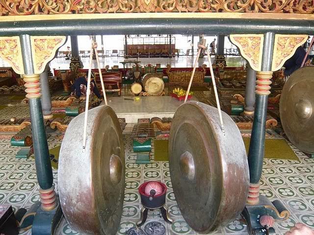 musik: Gong dan Kempul