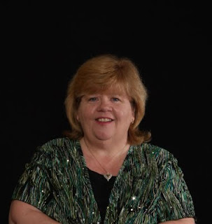 photo of Ohio suspense author Lillian Duncan