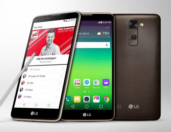 LG STYLUS 2, STYLUS 2, STYLUS 2 smartphone, LG STYLUS 2 smartphone