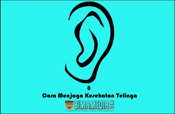 Cara Menjaga Kesehatan Telinga