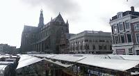 Catedral de Sint Bavokerk