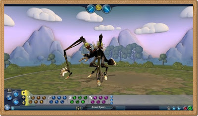 Spore Game PC Games Gameplay