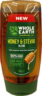 Whole Earth Sweetener Co. Honey & Stevia Blend
