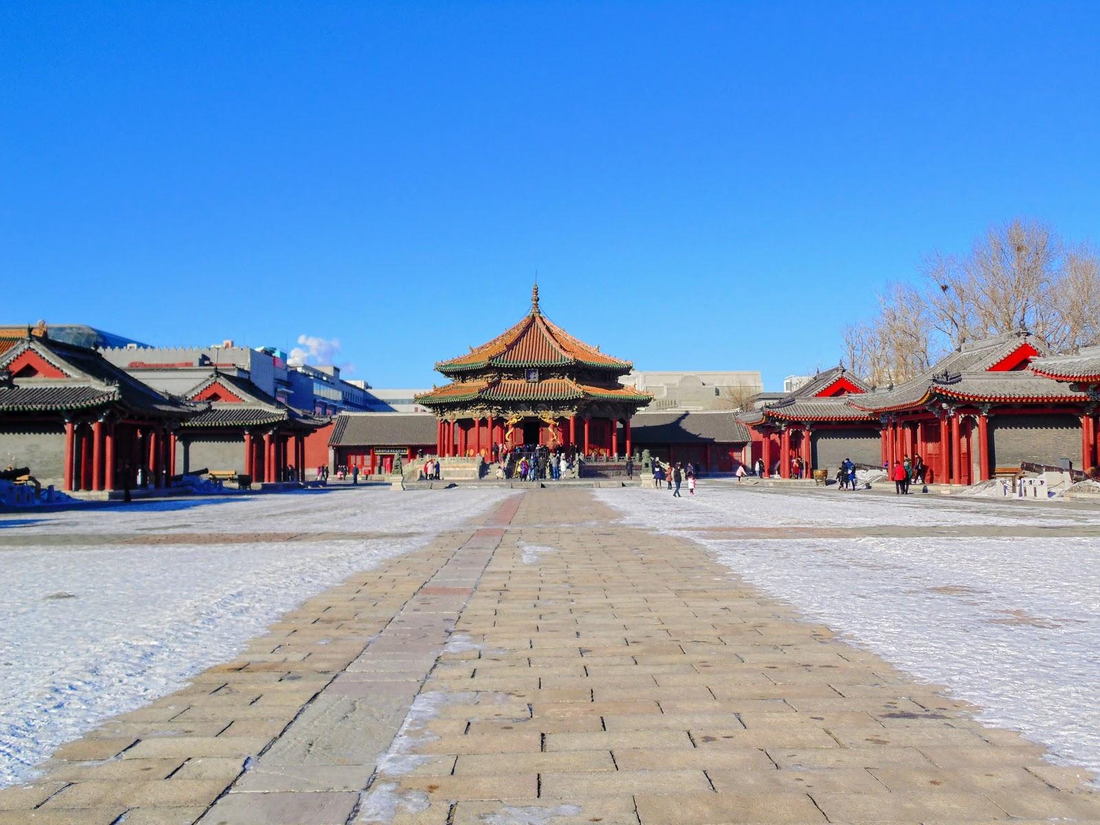 Desperately Seeking Adventure  Shenyang U0026 39 S Korean Connection