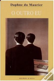 livro O Outro Eu de Daphne Du Maurier