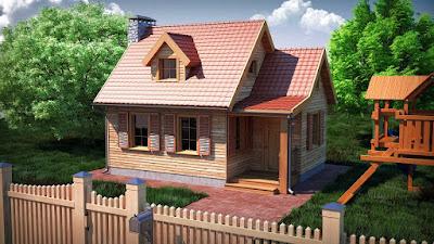 Harga rumah dijual Minimalis
