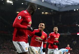 Manchester United SiapkanTrio LSM  di Lini Depan Musim 2018-2019