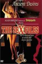 Sex Files: Sexecutioner 1998 Watch Online