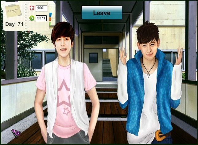 Dreamboy kpop dating sim game download lostcrew.