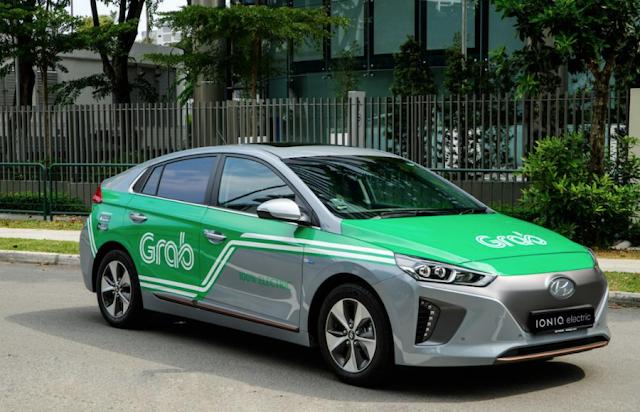 Hyundai y KIA crean un vehículo eléctrico