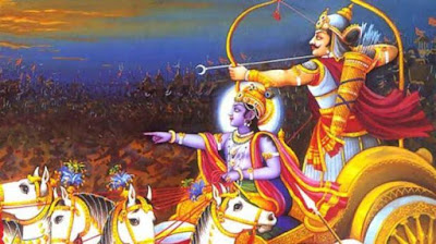 महान कौन - दानवीर कर्ण या अर्जुन, who is great a motivation mahabharat story