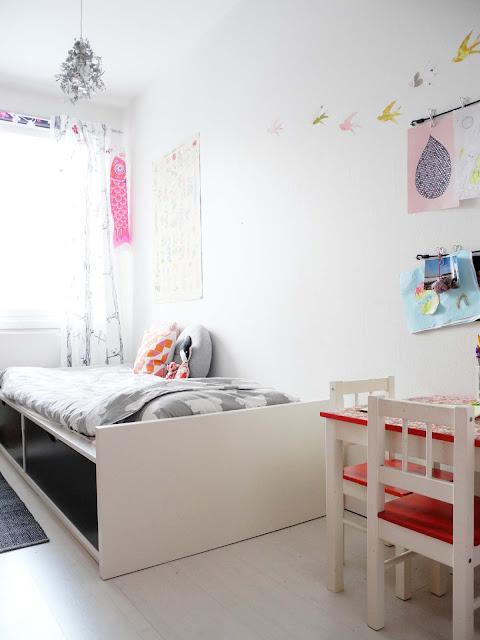 Distribuci n e ideas para montar un dormitorio infantil for Foro de decoracion facilisimo