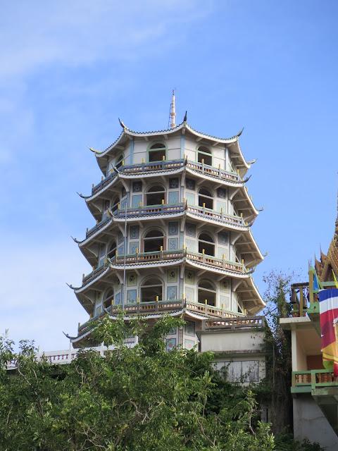 Wat Tham Kao Noi - Kanchanaburi
