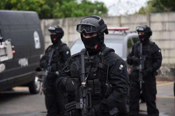 Tropa de elite da Brigada Militar vira Bope para ampliar eficácia no estado