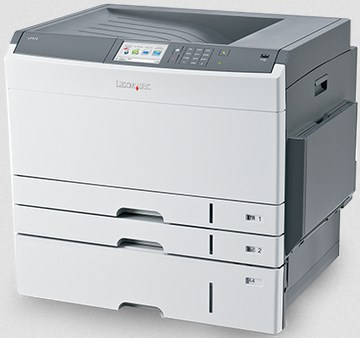 Solved Vista Printer Driver for Lexmark X73 All in One