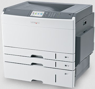 Lexmark C925 Driver Download