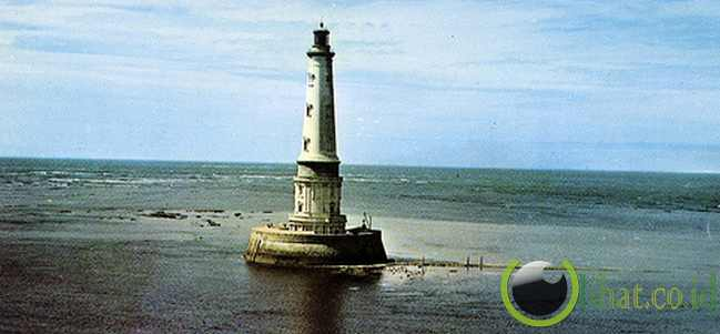 Cordouan Lighthouse - 68 meter