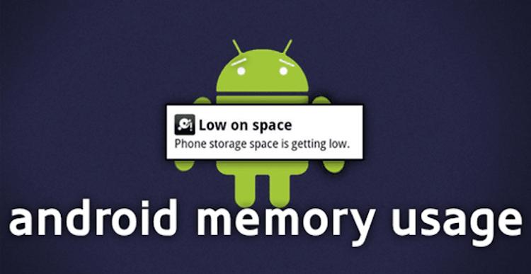 Aplikasi Penghemat Memori Internal Android Tanpa Root, Gratis