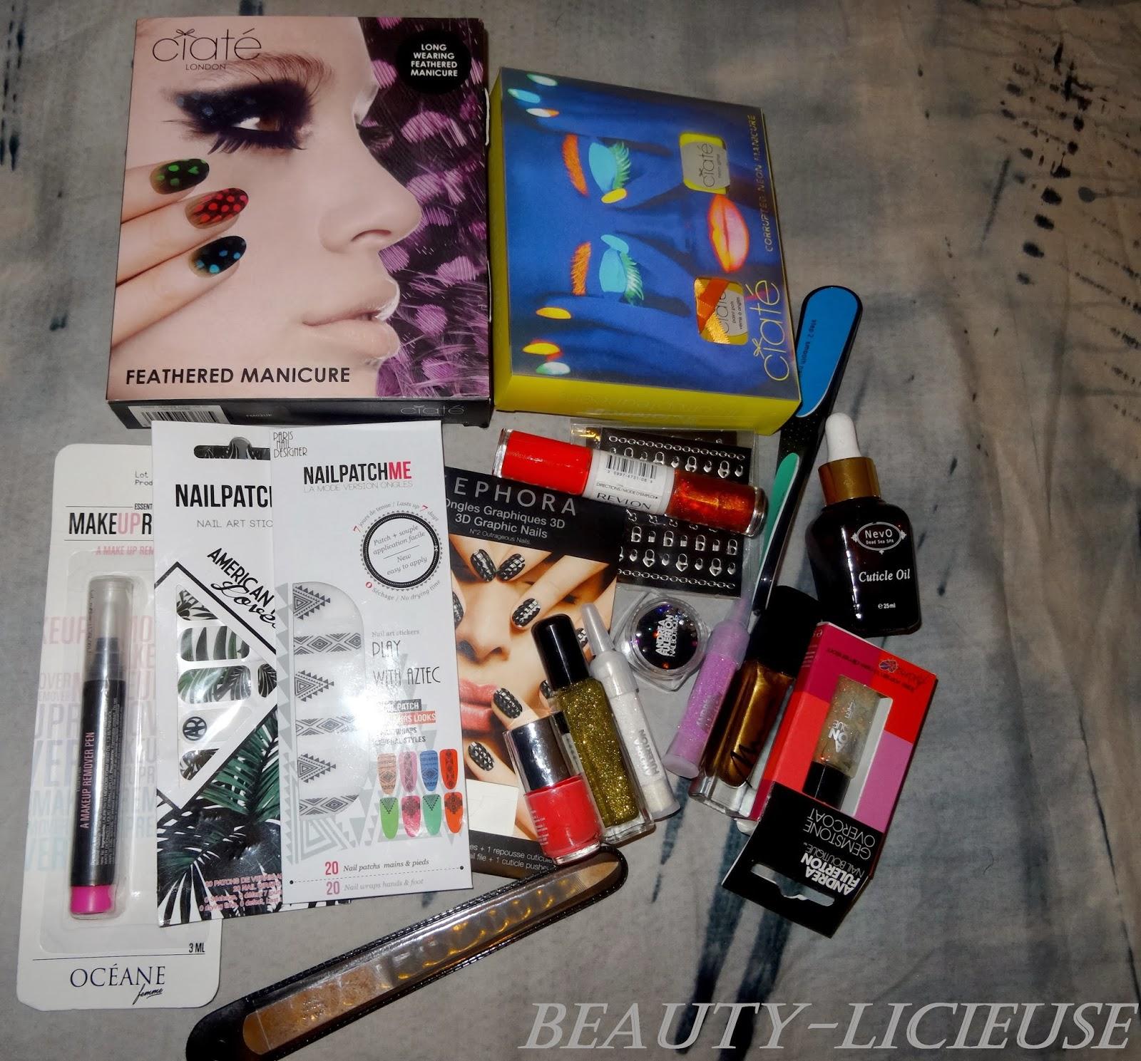 084bc321dc88 Concours  - La Beautylicieuse Box de Noël soit 2000€ de produits de ...