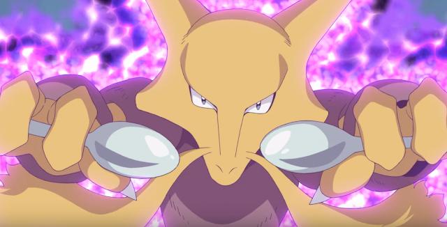 Pokémon Generaciones nos muestra su tercer episodio