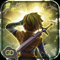 Brave Heart :Tale Of Lost City Apk