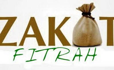 zakat fitrah merupakan kewajiban umat islam