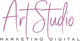 Art Studio Marketing Digital