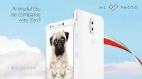 Castiga 1 telefon ASUS ZenFone 5 + 1 telefon ASUS ZenFone 5 Lite + 1 ASUS ZenFone Max Plus