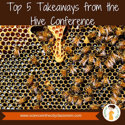 A brief summary of top takeaways from the Hive Summit, Summer 2018
