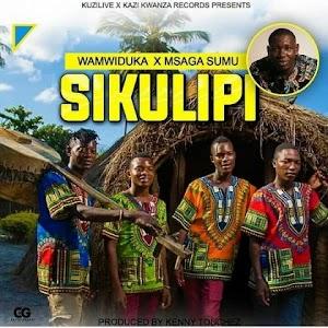 Download Audio | Wamwiduka Band ft Msaga sumu – Sikulipi (Singeli)