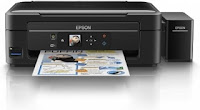 Epson EcoTank L486 Driver Download Windows, Mac, Linux