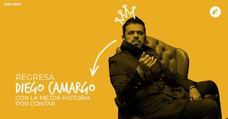 El gorro del rey por Diego Camargo 2