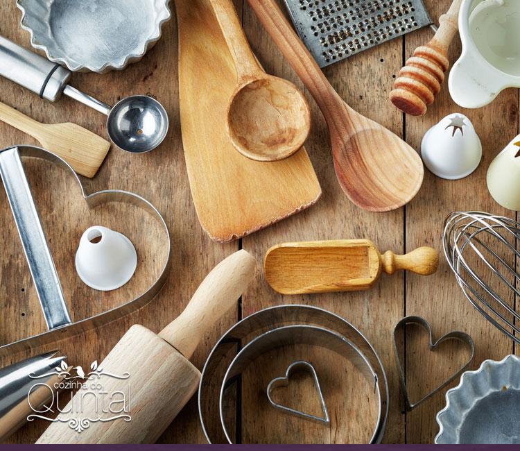 Cozinha do Quintal é amor =)