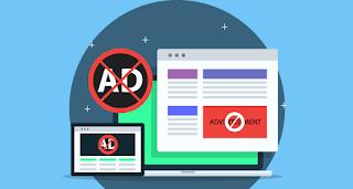 تحديث متصفح جوجل كروم يعمل حظر ادوات مانع الاعلانات