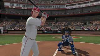 MLB 2K12 (X-BOX360)