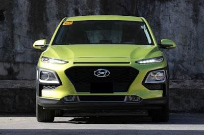 2018 Philippine Car News Car Reviews Automotive Features And