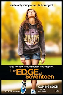 The Edge Of Seventeen Full Movie Download (2016) Full HD