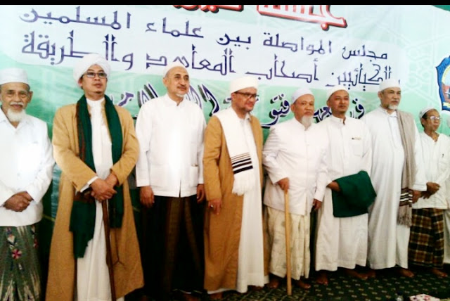 Habib Muhammad Al Junaid: Agama Dibuat Tameng untuk Penghalalan Hasrat Politik