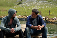 Jonathan Rhys Meyers and Antonio Banderas in Black Butterfly (5)