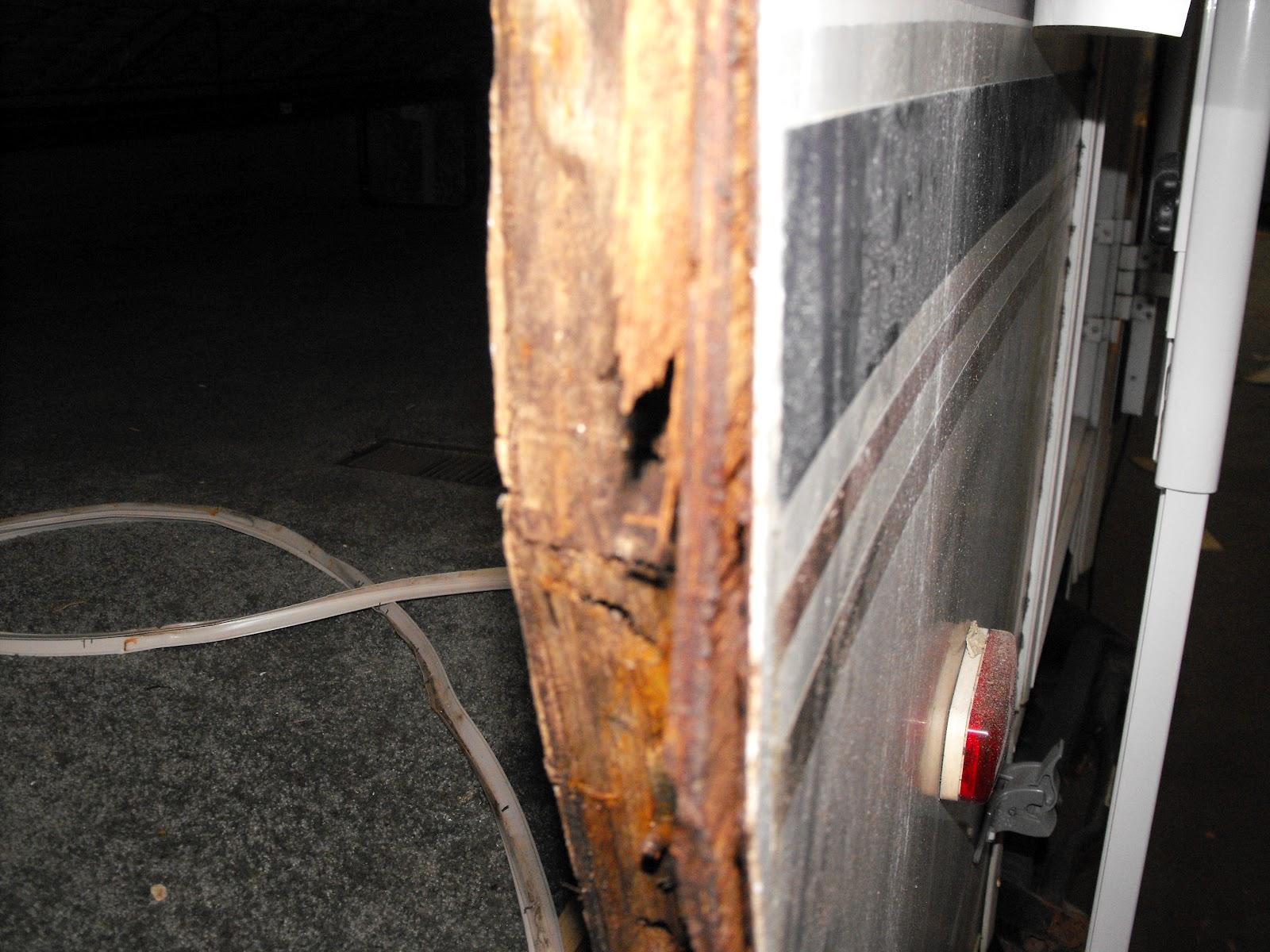 Vancouver Island Rv Blog Fiberglass Vs Aluminum Siding