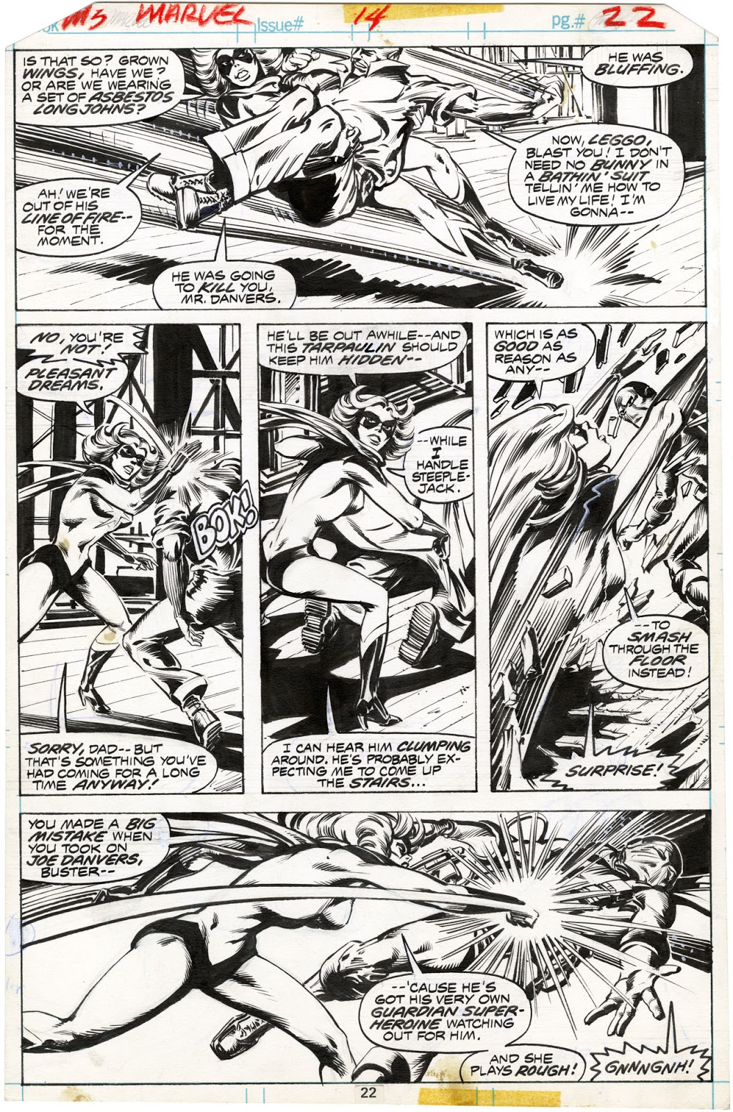 Tales From The Kryptonian Happy Carmine Infantino Day To