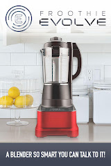 Get your Froothie Evolve Blender here