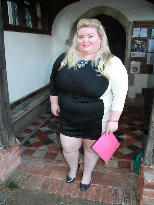 Pictures of bbw white