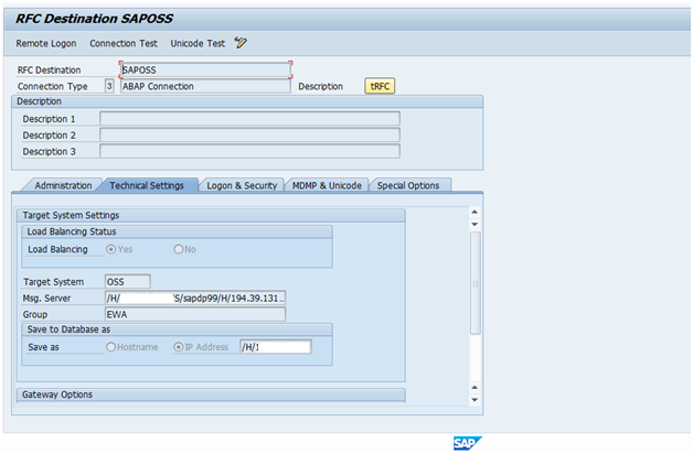 SAP BASIS Technical: SAProuter Installation Step by Step