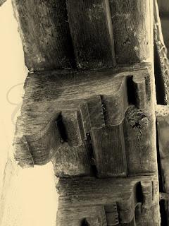arquitectura popular valle del jerte