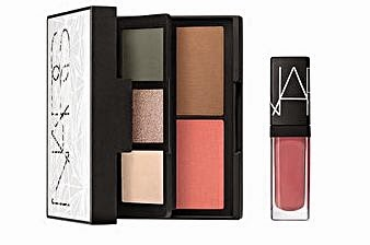 NARS Laser Cut, NARS Holiday 2014 Collection, Beauty Review, NARS Cosmetics, NARS Malaysia, NARS Makeup